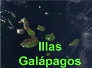 As Illas Galápagos