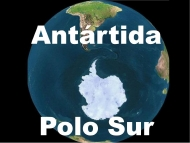 Aventuras no Polo Sur